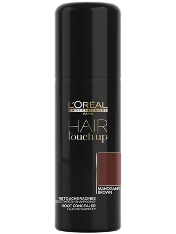 LOreal Professionnel Hair Touch Up Mahogany (75ml)