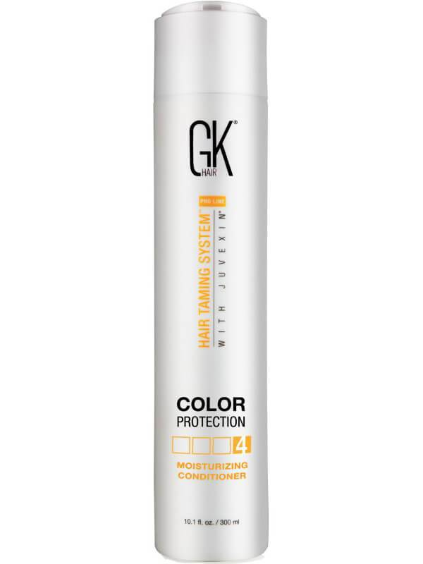 GK Hair Mosturizing Color Protection Conditioner (300ml)
