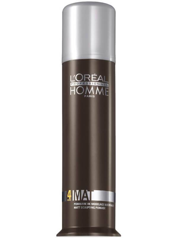 LOreal Professionnel Homme Mat (80ml)