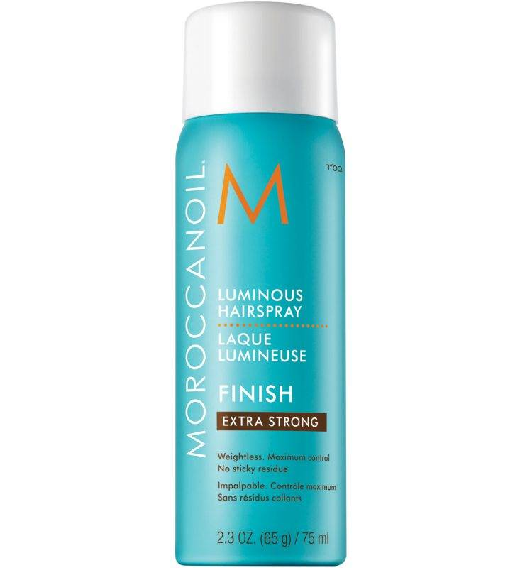 Moroccanoil Hairspray Extra Strong (75ml)