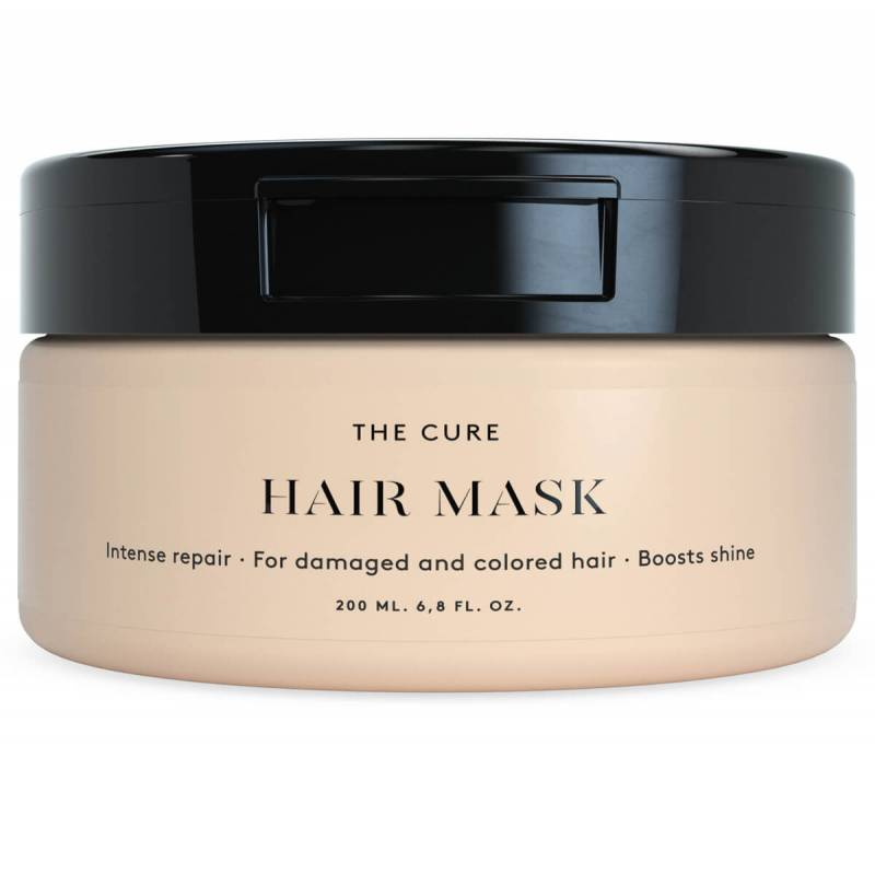 Löwengrip The Cure Hair Mask (200ml)