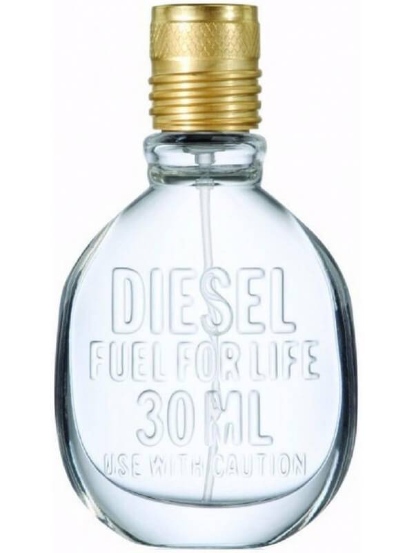 Diesel Fuel for Life He EDT (30ml)