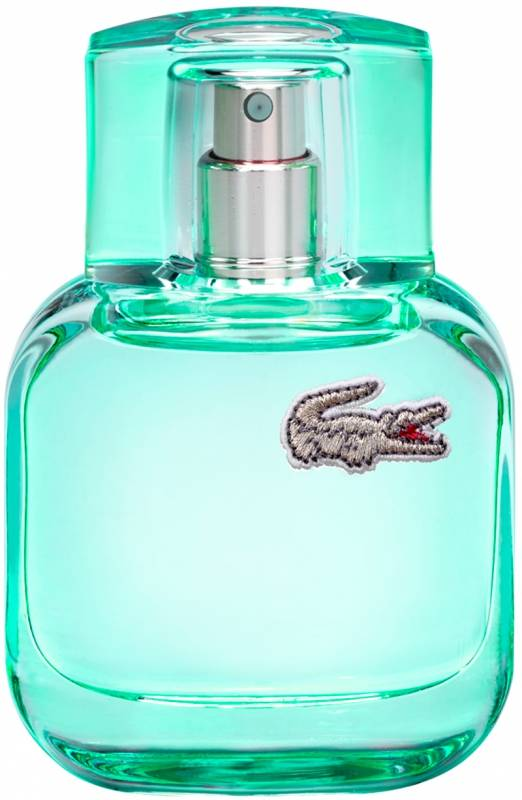 Lacoste L.12.12 Elle Natural EdT