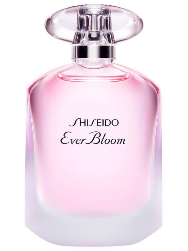 Shiseido Ever Bloom EdT (50ml)