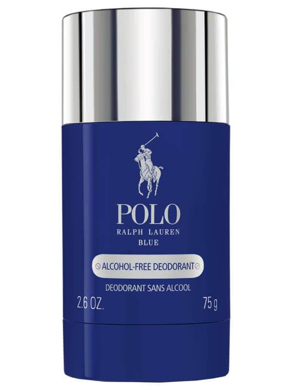 Ralph Lauren Polo Blue EdP Deodorant Stick (75g)