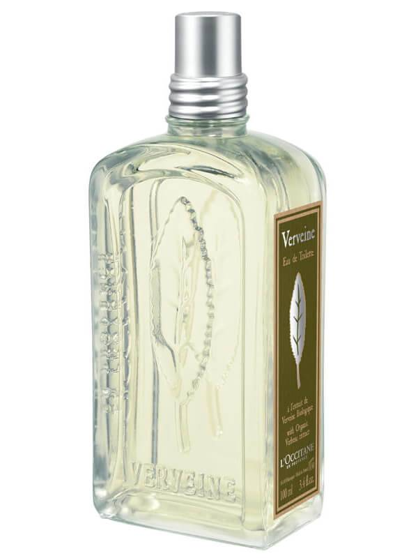 Loccitane Citrus Verbena EdT (100ml)