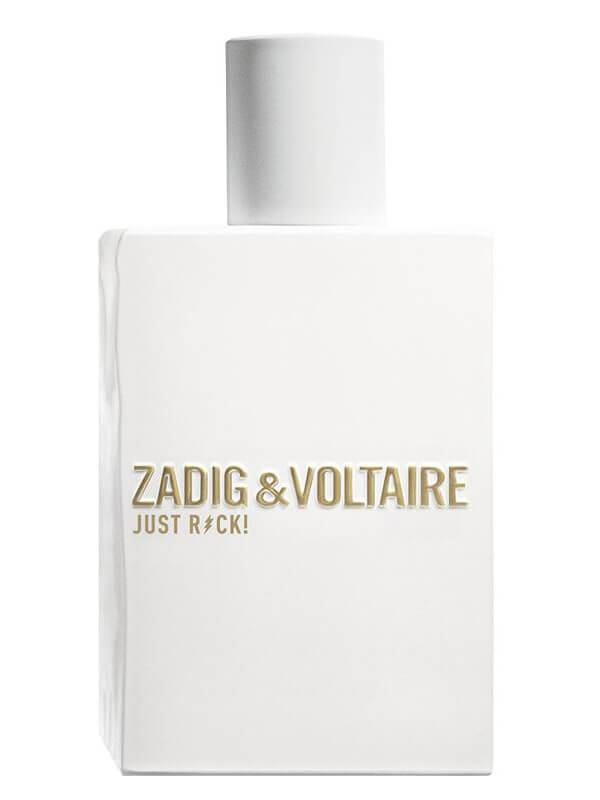 Zadig & Voltaire Just Rock For Her EdP (50ml)