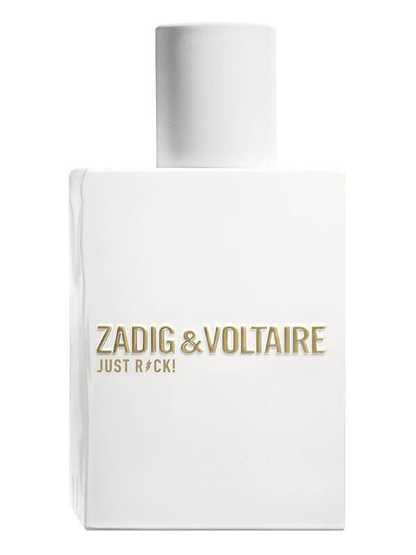 Zadig & Voltaire Just Rock For Her EdP (30ml)