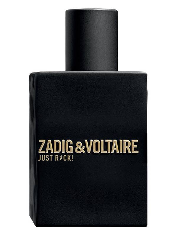 Zadig & Voltaire Just Rock For Him EdT (30ml)