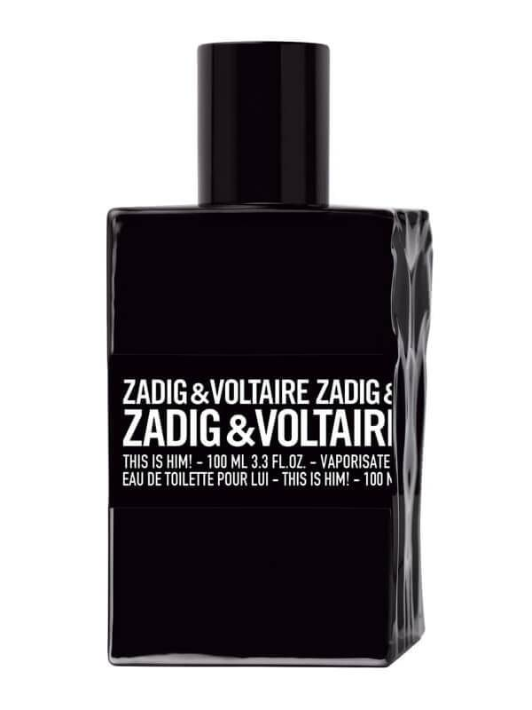 Zadig & Voltaire For Him (100ml)