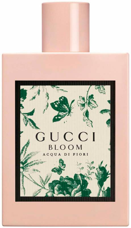 Gucci Bloom Acqua Di Fiori EdT (100ml)