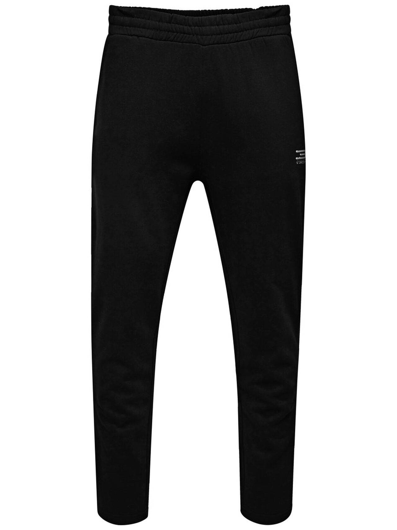 Jack & Jones Sports Sweat Pants Black