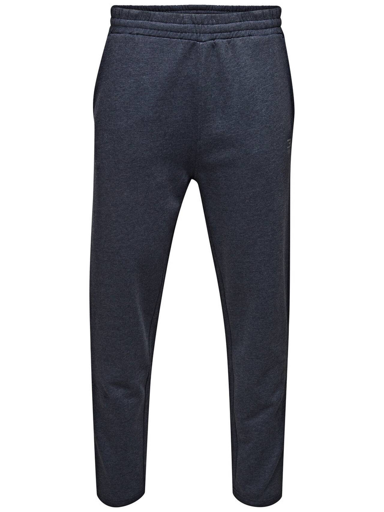 Jack & Jones Sports Sweat Pants NavyBlazer