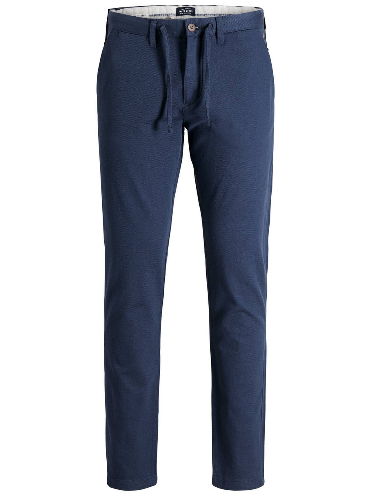 Jack & Jones Marco Cuba Akm 959 Chinos DarkBlue