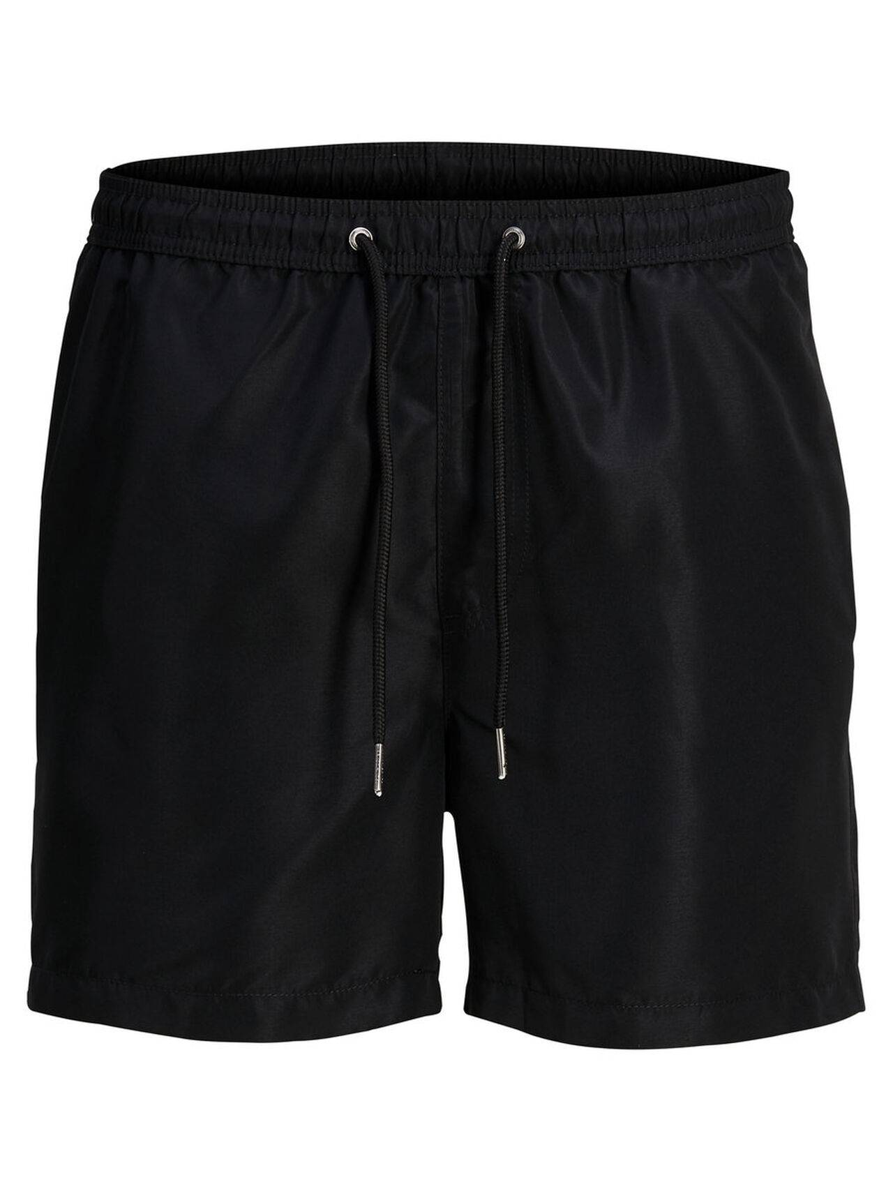 JACK & JONES Sunset Ww Sts Swimshorts Men Black Black