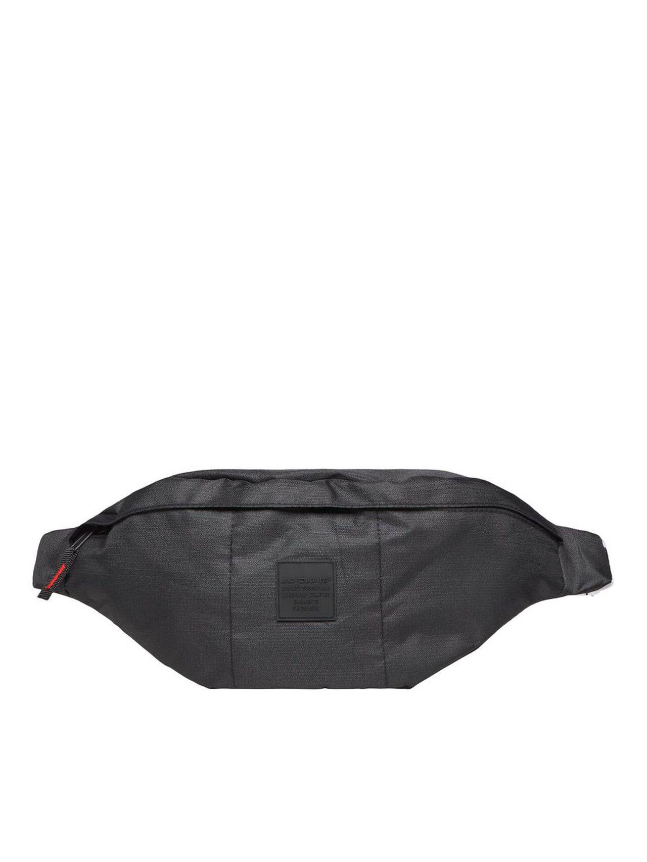 JACK & JONES Handy Bum Bum Bag Men Black Black