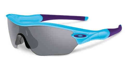 Oakley Radar Edge Illumination  Sininen