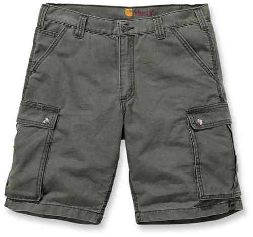Carhartt Rugged Cargo Shortsit Vihreä