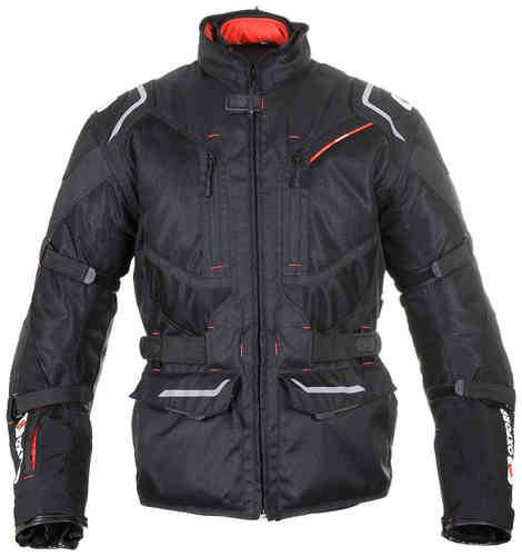 Oxford Mondial Breathable  3-in-1  Musta