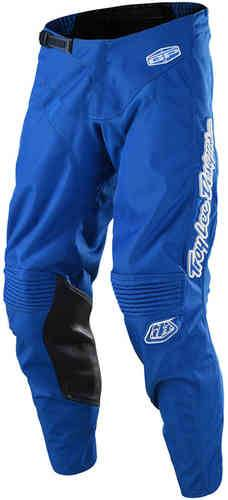 Troy Lee Designs GP Mono Youth Pant Sininen