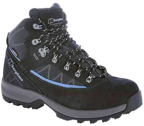 Berghaus Explorer Trek Plus Gore-Tex Lady Sininen