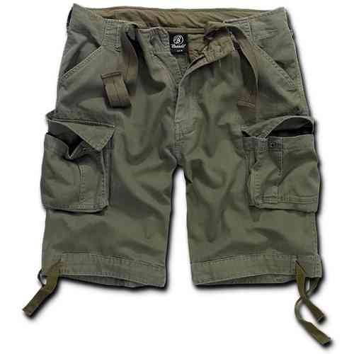 Brandit Urban Legend Shortsit Oliivi