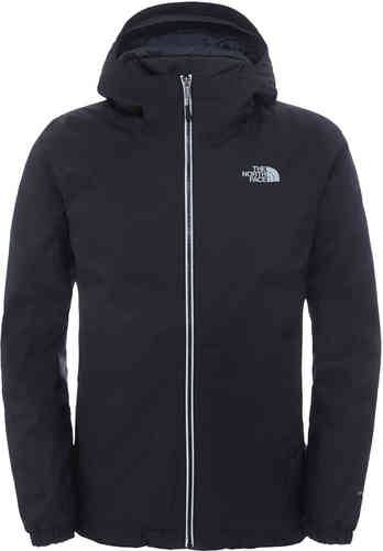 The North Face Quest Insulated Takki Musta