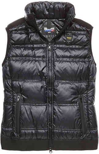 Blauer USA Down liivi Lady Musta