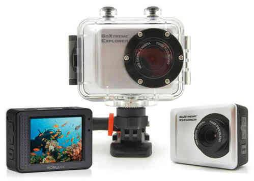 GoXtreme Explorer Full HD era Hopea