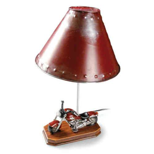 Booster Table Lamp Cruiser
