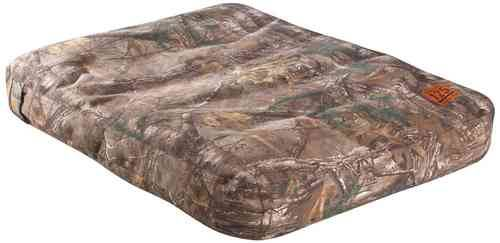 Carhartt Duck Camo Dog Bed Musta