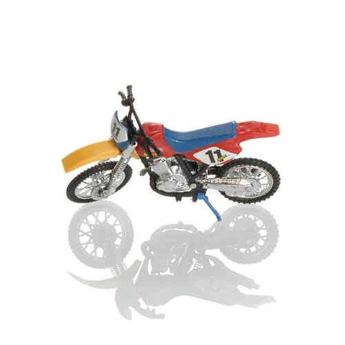 Booster Crossbike Toy