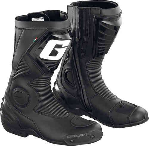 Gaerne G-Evolution Five Racing Saappaat Musta