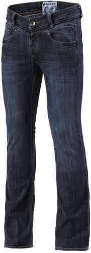 Scott Denim Ladies Sininen