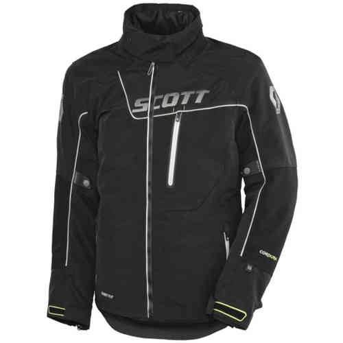 Scott Distinct 1 Pro GT Gore-Tex Musta