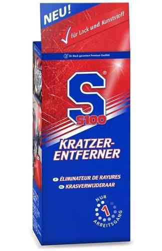S100 Scratch-Remover 50 ml