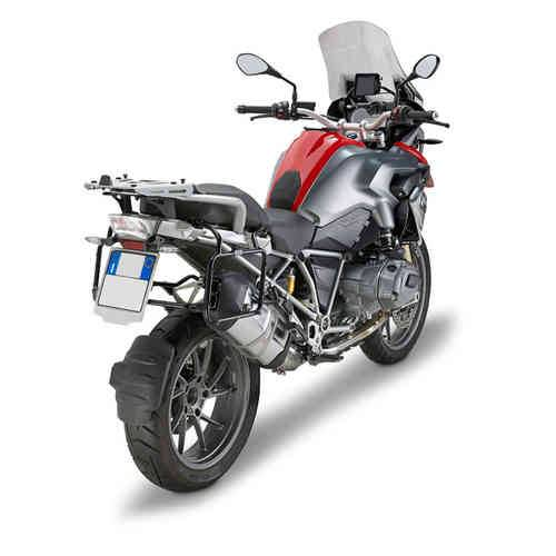 Givi PLR5108 Side-Case Holder -Monokey- Rapid-Release