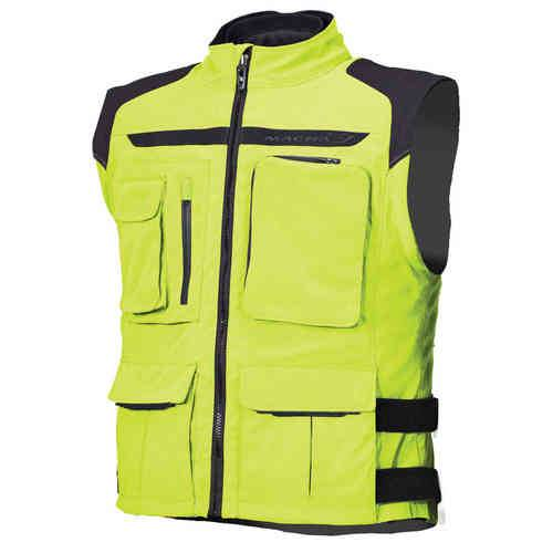 Macna Vision 4 All Utility Reflective Neonkeltainen