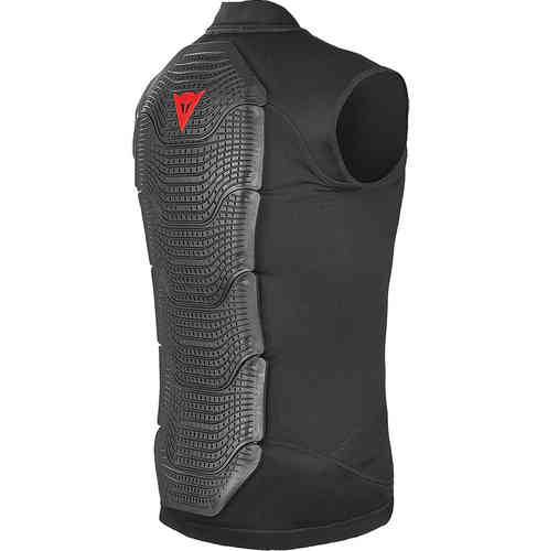 Dainese Gilet Manis SH 12 Protector liivi Musta