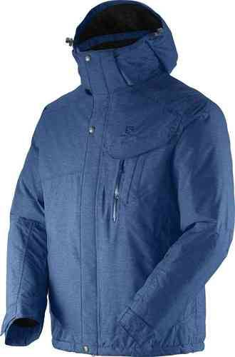 Salomon Impulse Jacket M Sininen