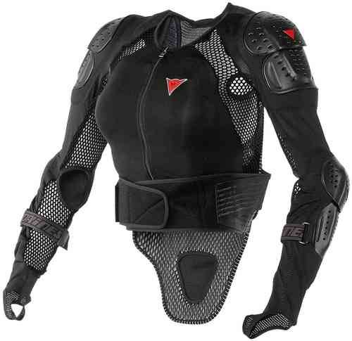 Dainese Light Wave Protector takit Musta