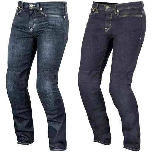 Alpinestars Charlie Denim Housut