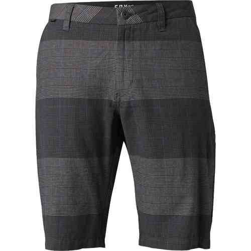 FOX Essex Plaid Shortsit