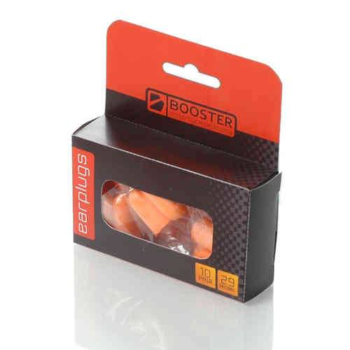 Booster Earplugs