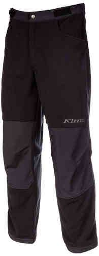 Klim Everest Pant 2016 Youth Musta