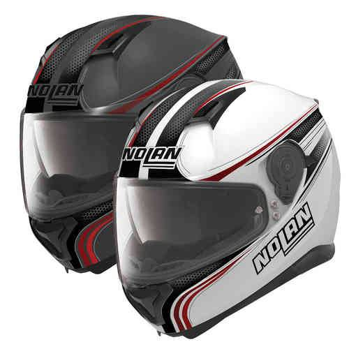 Nolan N87 Rapid N-Com Full Face