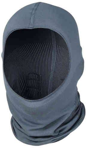 Forcefield Base Layer Balaclava Harmaa