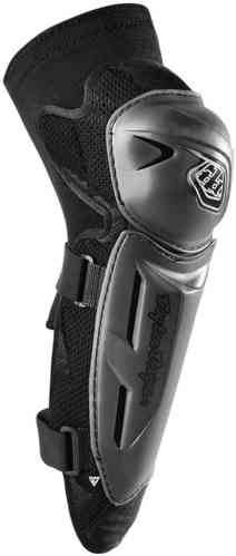 Troy Lee Designs Method /Shin Guards Musta