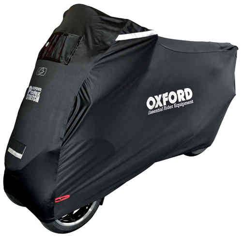 Oxford Protex Stretch-Fit Outdoor MP3 Kansi