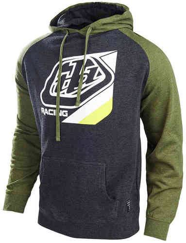 Troy Lee Designs Precision Pullover Huppari